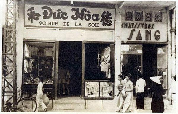 Cả làng lên Hà thành lập chợ buôn bán, dựng khu phố riêng sầm uất - Ảnh 2.