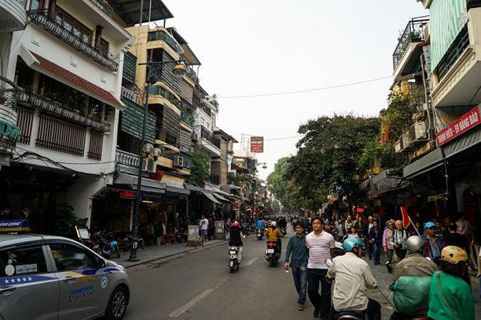 Cả làng lên Hà thành lập chợ buôn bán, dựng khu phố riêng sầm uất - Ảnh 3.
