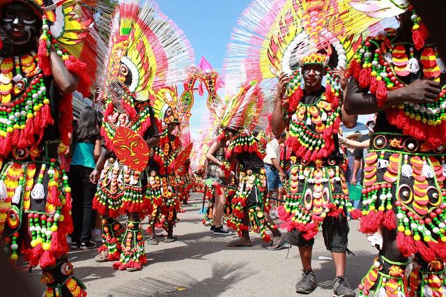 7 lễ hội mùa xuân đặc sắc tại châu Á - Ảnh 2.