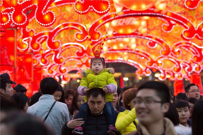 7 lễ hội mùa xuân đặc sắc tại châu Á - Ảnh 5.