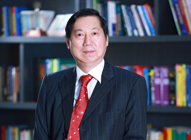 Doanh nhân tuổi Canh Tý - ông Trần Kim Thành: 'Vương miện' KIDO và danh hiệu ông vua M&A - Ảnh 1.