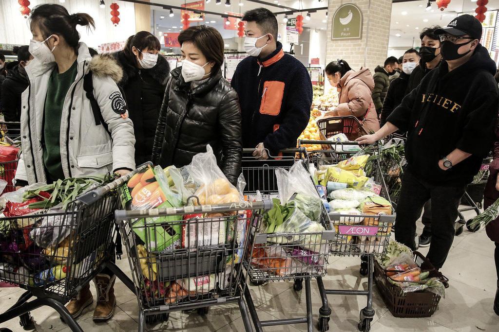 Dịch virus corona tại Trung Quốc đe dọa kinh tế toàn cầu như thế nào? - Ảnh 3.