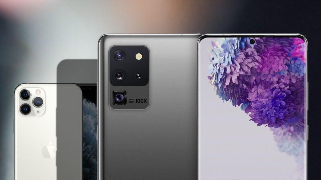 Những tính năng giúp Samsung Galaxy S20 đánh bại iPhone 12 - Ảnh 1.