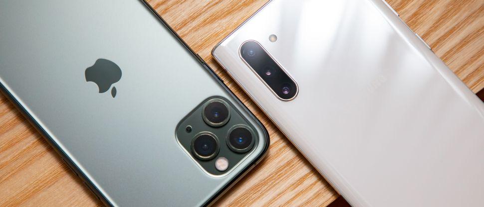 Những tính năng giúp Samsung Galaxy S20 đánh bại iPhone 12 - Ảnh 4.