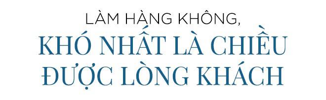 Chủ tịch Bamboo Airways Trịnh Văn Quyết: Chúng tôi không làm gì vội vàng - Ảnh 3.