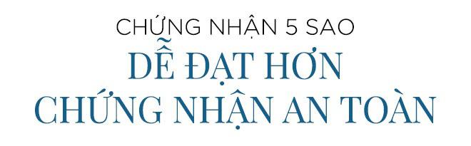 Chủ tịch Bamboo Airways Trịnh Văn Quyết: Chúng tôi không làm gì vội vàng - Ảnh 9.