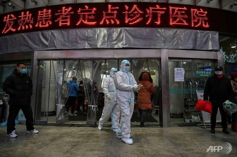 Dịch virus corona tại Trung Quốc đe dọa kinh tế toàn cầu như thế nào? - Ảnh 1.