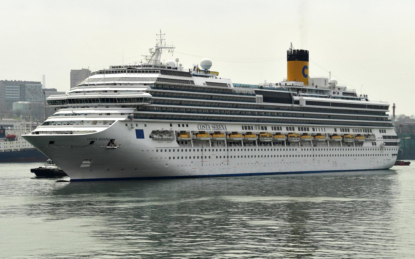 Các hãng tàu du lịch biển hủy bỏ chuyến đi tới Trung Quốc do lo ngại virus Corona - Ảnh 1.