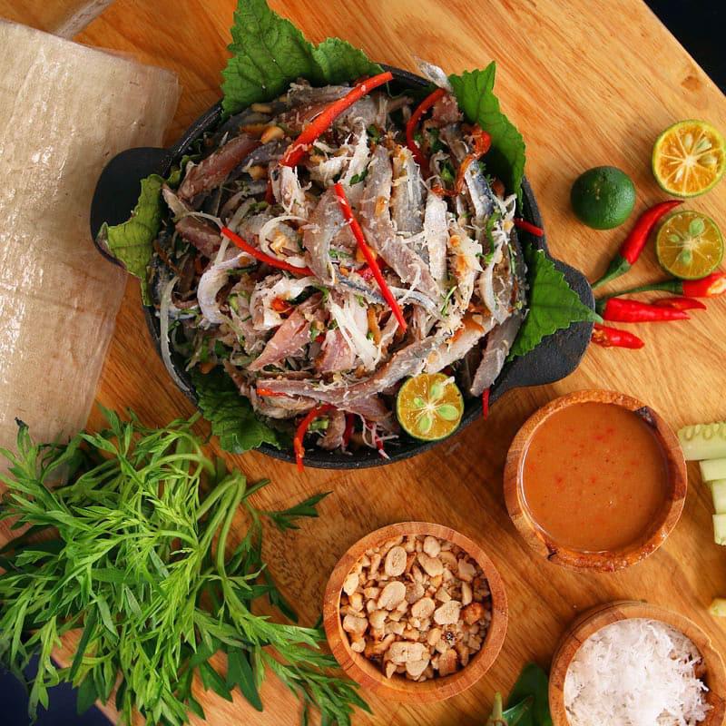 Những món ăn cần tránh để phòng chống dịch corona - Ảnh 4.