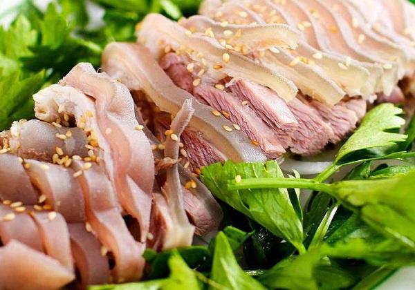 Những món ăn cần tránh để phòng chống dịch corona - Ảnh 7.