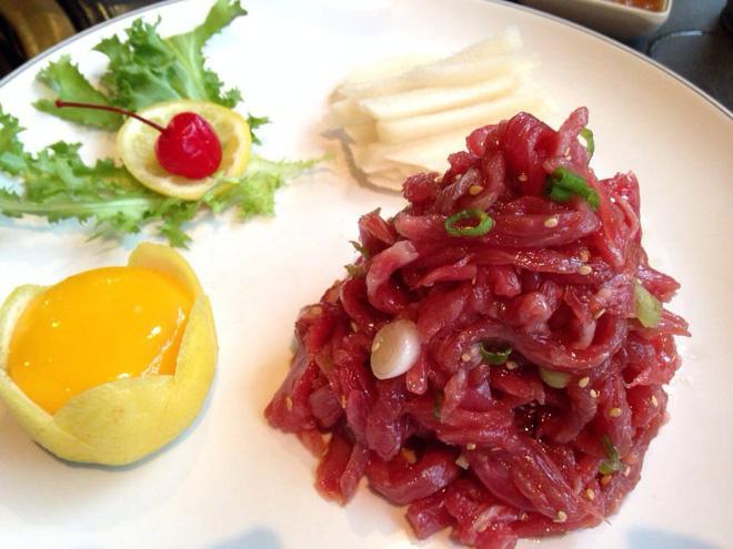 Những món ăn cần tránh để phòng chống dịch corona - Ảnh 5.