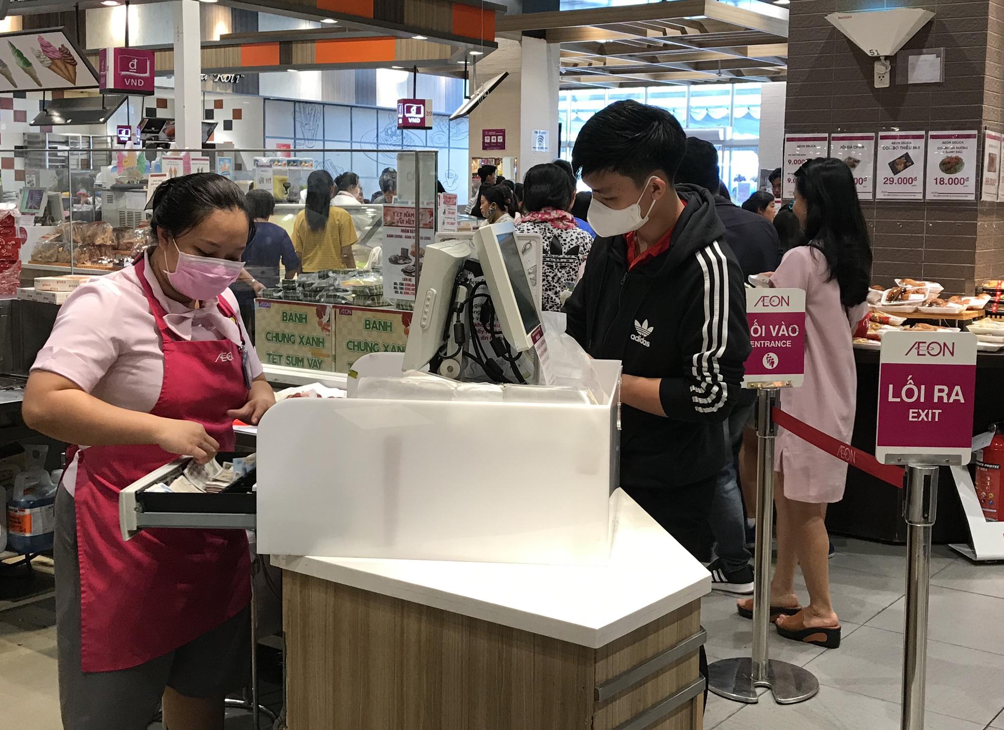 Doanh nghiệp yêu cầu người lao động từ Trung Quốc, Đà Nẵng, Nha Trang trở về làm việc sau Tết phải tự 'cách li' tại nhà - Ảnh 2.