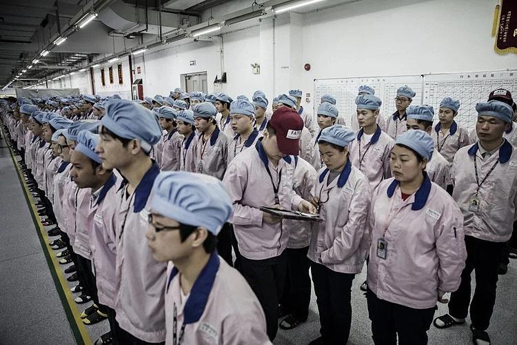 Viêm phổi Vũ Hán đe dọa chuỗi sản xuất của Apple - Ảnh 1.