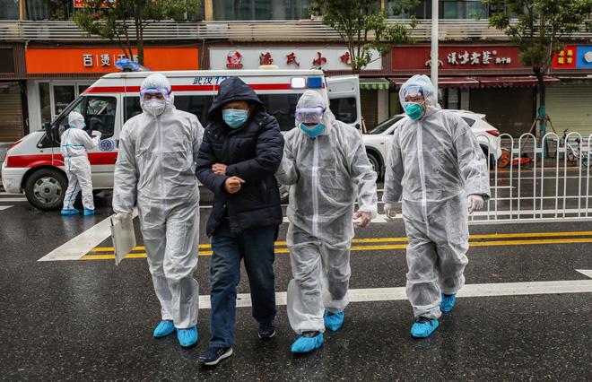 Mất bao lâu để tìm ra vắc xin virus Vũ Hán? - Ảnh 1.