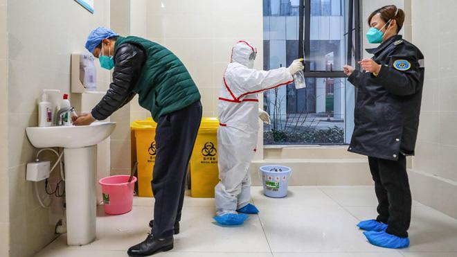 Mất bao lâu để tìm ra vắc xin virus Vũ Hán? - Ảnh 2.