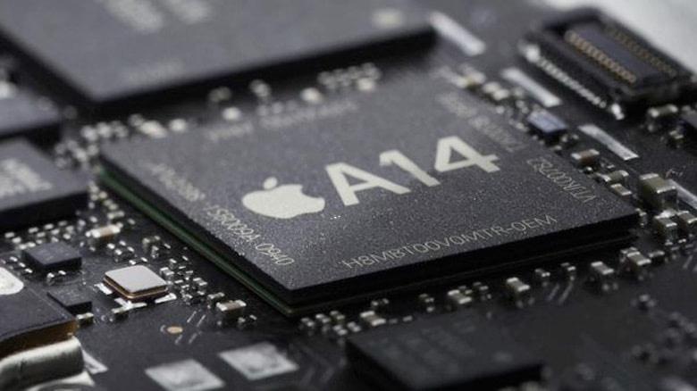 Apple bắt đầu gửi mẫu chip A14 cho TSMC, chuẩn bị sản xuất iPhone 2020 hàng loạt - Ảnh 1.