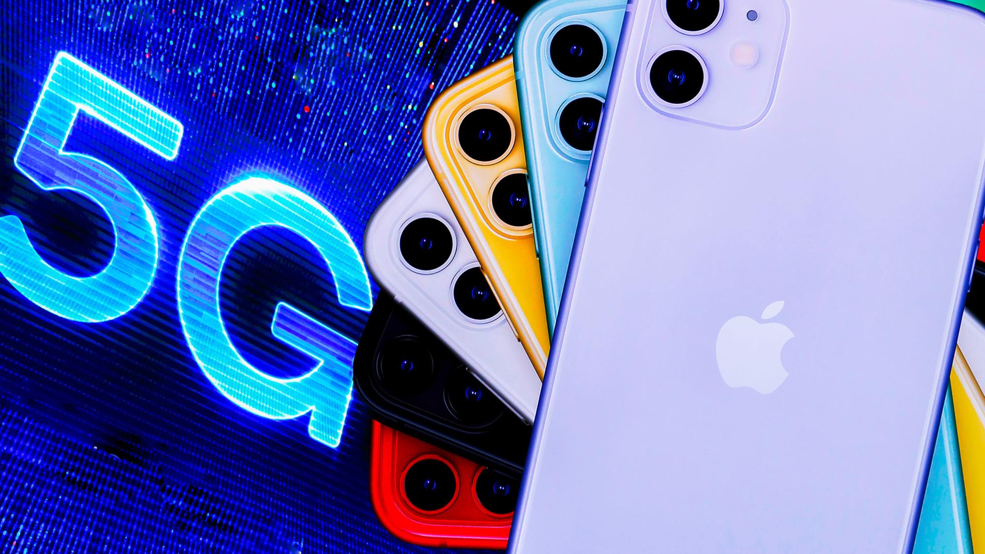 Apple bắt đầu gửi mẫu chip A14 cho TSMC, chuẩn bị sản xuất iPhone 2020 hàng loạt - Ảnh 2.