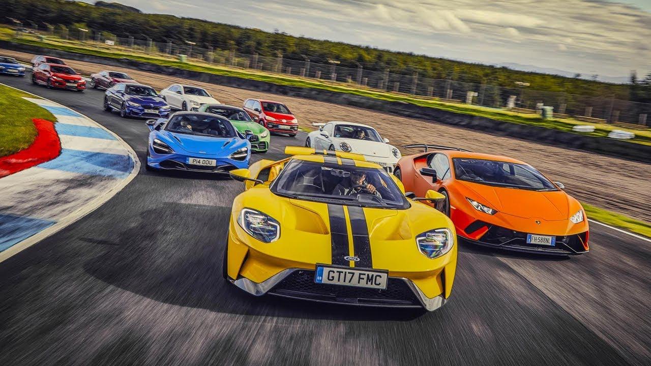 Một thập kỉ qua, ngành công nghiệp xe hơi thế giới đã phát triển thế nào?  - Ảnh 4.