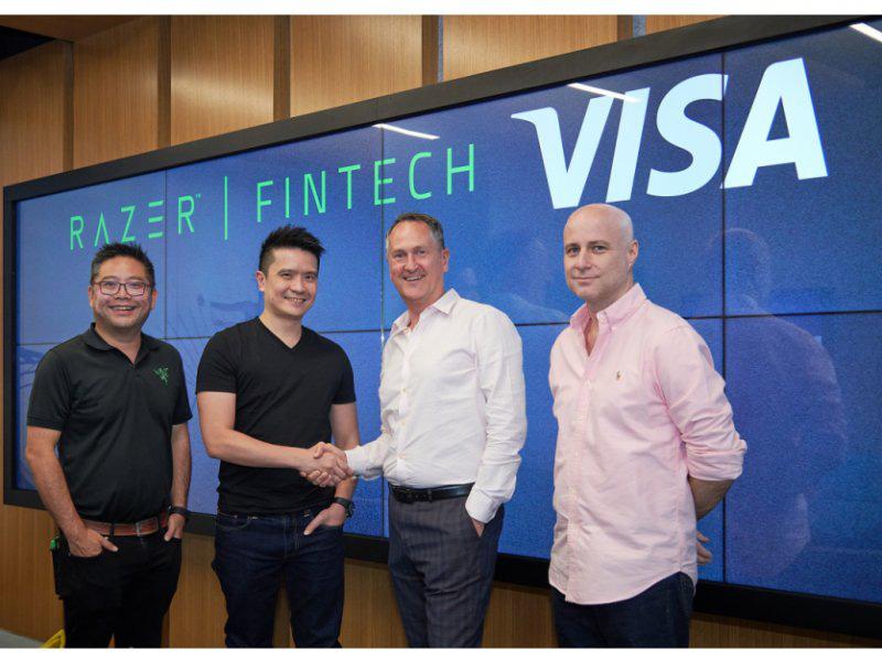 Sau Grab, cuộc đua lập ngân hàng số tại Singapore thêm nóng bởi tay chơi mới - Ảnh 1.