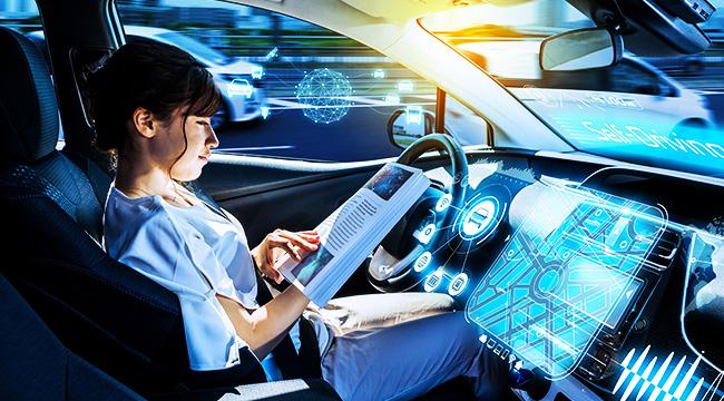 Một thập kỉ qua, ngành công nghiệp xe hơi thế giới đã phát triển thế nào?  - Ảnh 5.