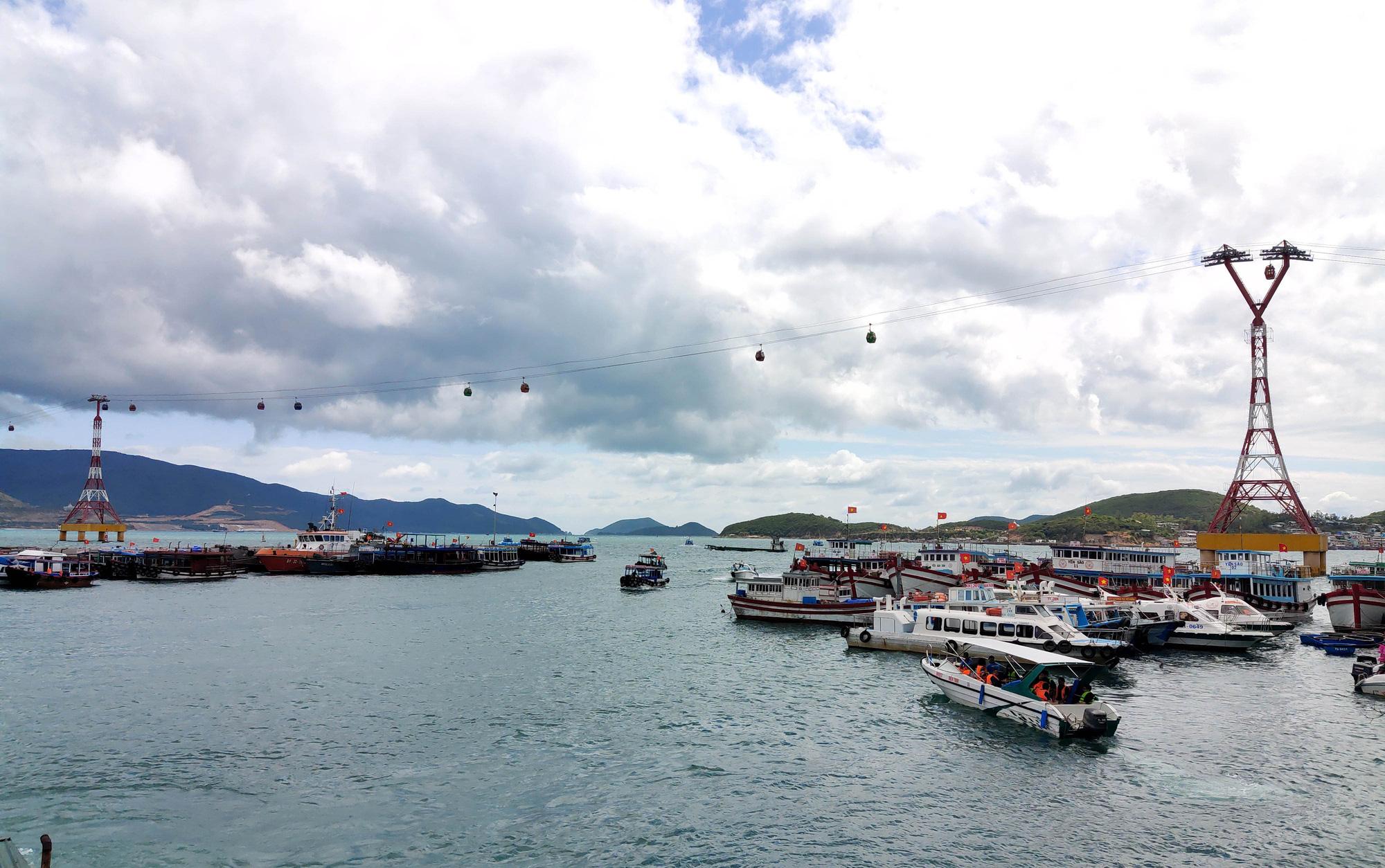 Dịch Covid-19: Doanh nghiệp du lịch Khánh Hòa tung gói kích cầu - Ảnh 2.