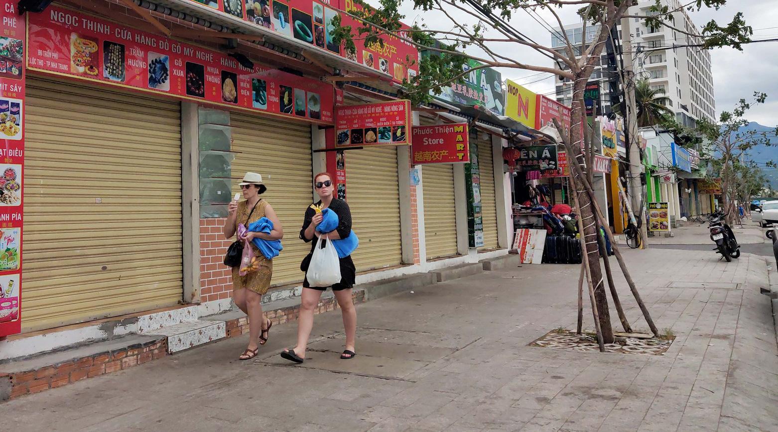 Dịch Covid: Cơ hội chuẩn hóa đón luồng khách mới đến thị trường Nha Trang - Khánh Hòa - Ảnh 2.