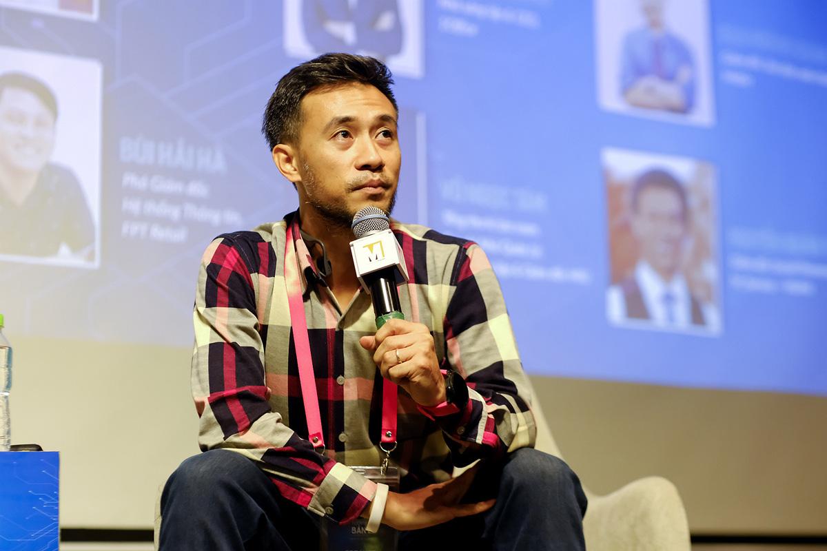 Cựu CEO AhaMove: Giá trị thật của startup nằm sau số tiền bị 'đốt' - Ảnh 4.