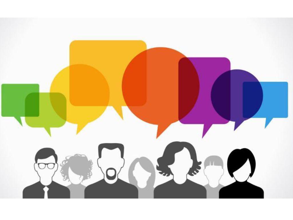Các nguyên tắc cơ bản trong giao tiếp xã hội