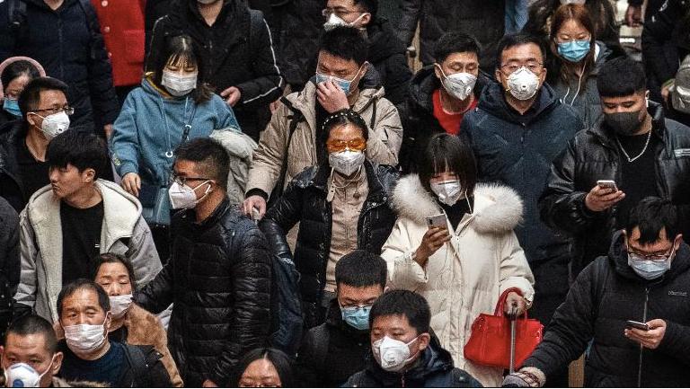 Jack Ma quyên góp 14 triệu USD để phát triển vắc xin phòng virus corona - Ảnh 1.