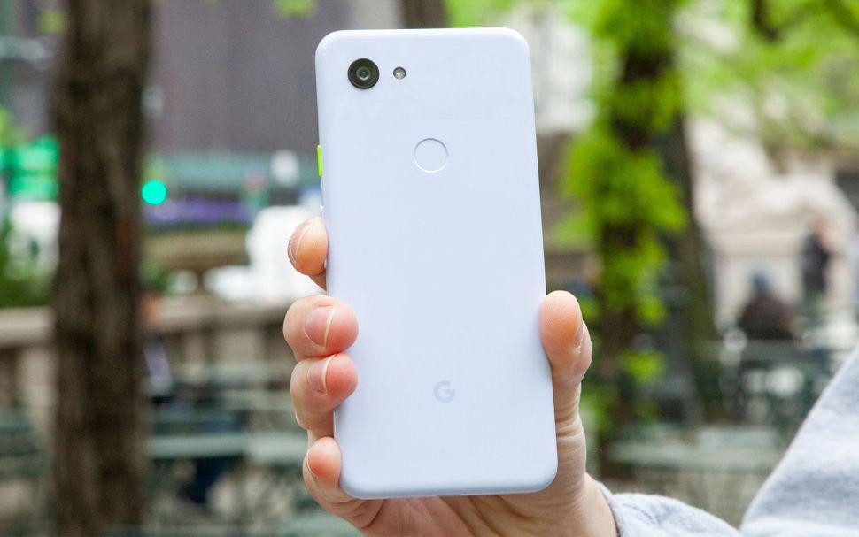 Google Pixel 4a, đối thủ của Apple iPhone 9 giá rẻ bất ngờ lộ diện - Ảnh 5.
