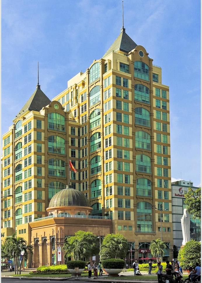 Thông tin về địa chỉ, giờ làm việc của Tổng Lãnh sự quán và Đại sứ quán Canada tại Việt Nam - Ảnh 1.