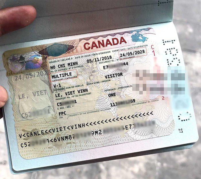 Thông tin về địa chỉ, giờ làm việc của Tổng Lãnh sự quán và Đại sứ quán Canada tại Việt Nam - Ảnh 3.