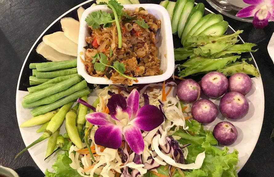 8 món ăn ngon nên thử khi du lịch Thái Lan kết hợp cổ vũ U23 Việt Nam - Ảnh 1.