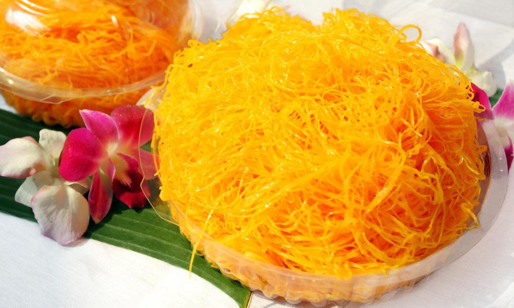 8 món ăn ngon nên thử khi du lịch Thái Lan kết hợp cổ vũ U23 Việt Nam - Ảnh 9.