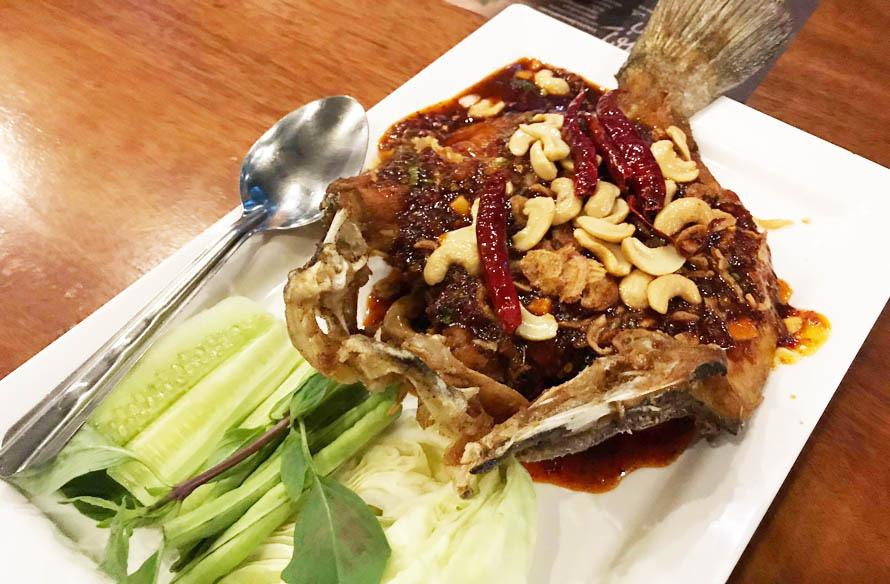 8 món ăn ngon nên thử khi du lịch Thái Lan kết hợp cổ vũ U23 Việt Nam - Ảnh 5.