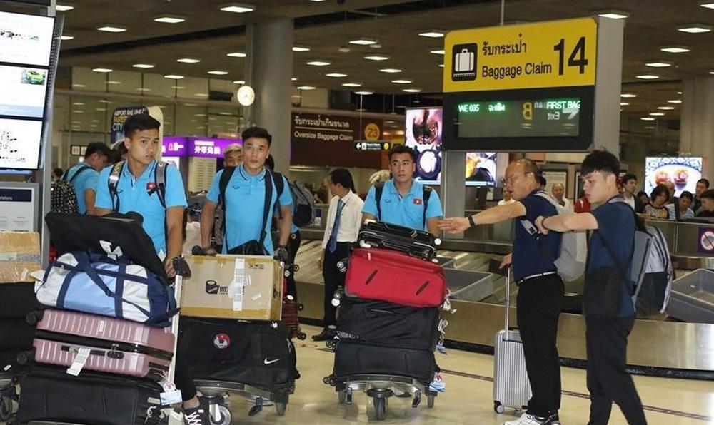 Bên trong khách sạn U23 Việt Nam nghỉ tại Thái Lan trước VCK U23 châu Á - Ảnh 1.