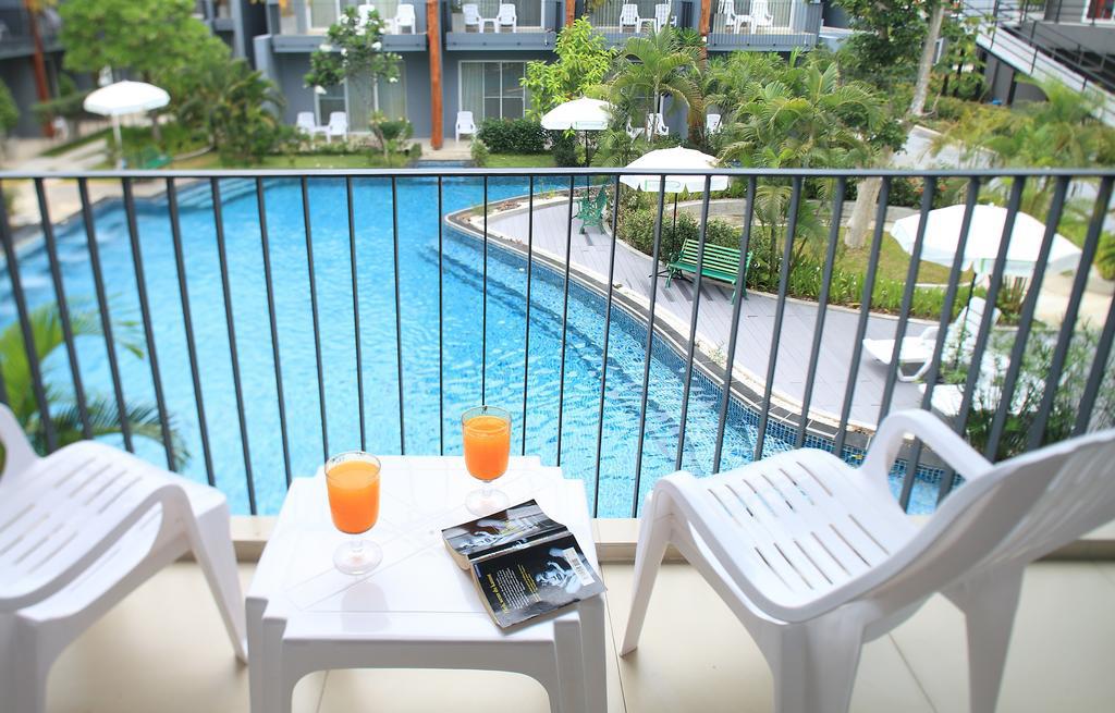 Bên trong khách sạn U23 Việt Nam nghỉ tại Thái Lan trước VCK U23 châu Á - Ảnh 6.