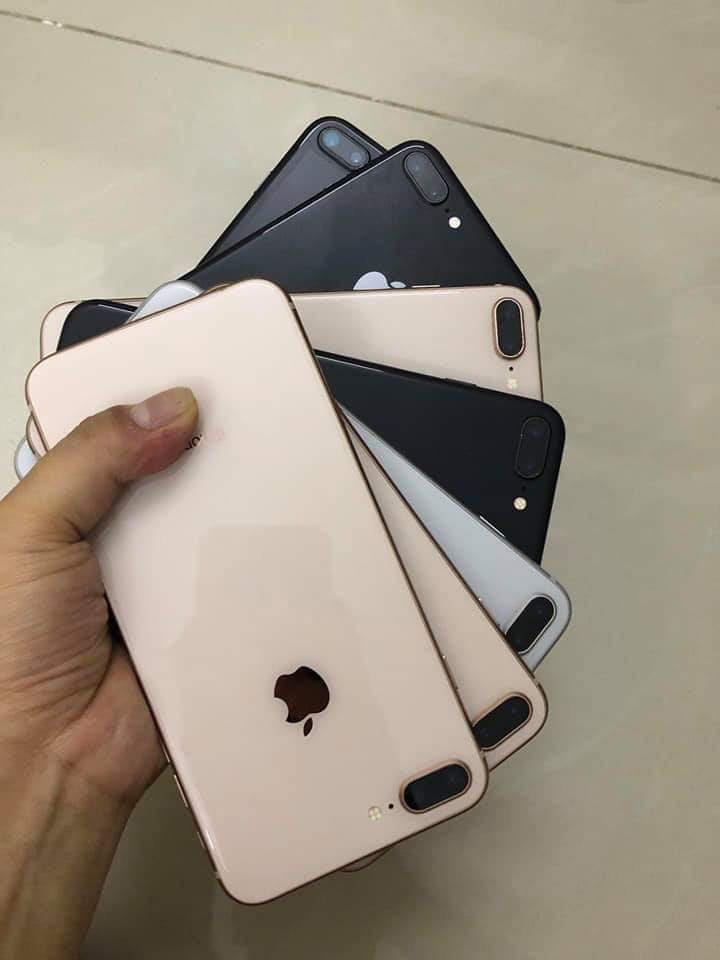 Nhiều dòng iPhone cũ thi nhau giảm giá, 15 triệu đồng đã có thể mua được hàng cao cấp - Ảnh 5.