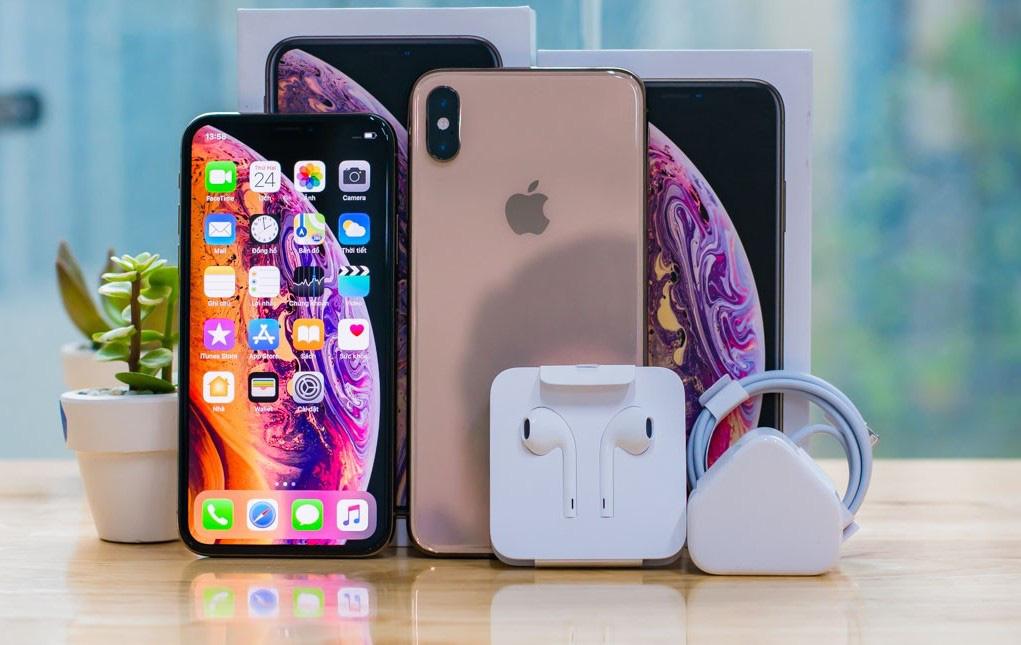Nhiều dòng iPhone cũ thi nhau giảm giá, 15 triệu đồng đã có thể mua được hàng cao cấp - Ảnh 3.