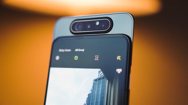 OnePlus vượt mặt Samsung và Apple trở thành hãng sở hữu camera vô hình đầu tiên - Ảnh 4.