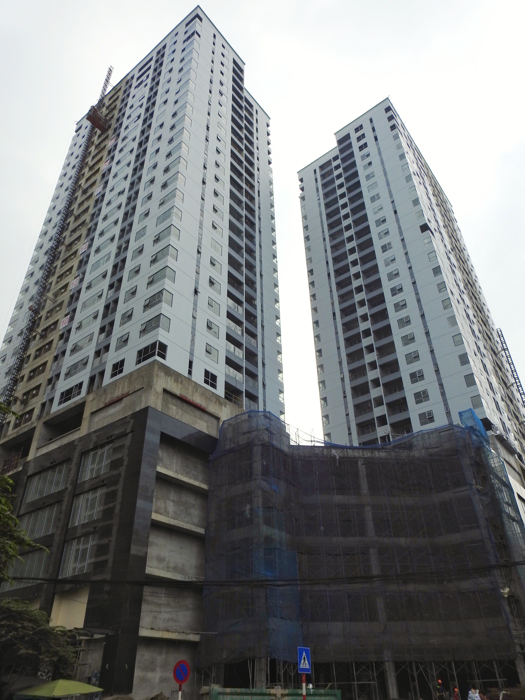 Dự án đang mở bán ở Hà Nội: Stellar Garden gần Lê Văn Lương, giá từ 33 triệu đồng/m2 - Ảnh 4.