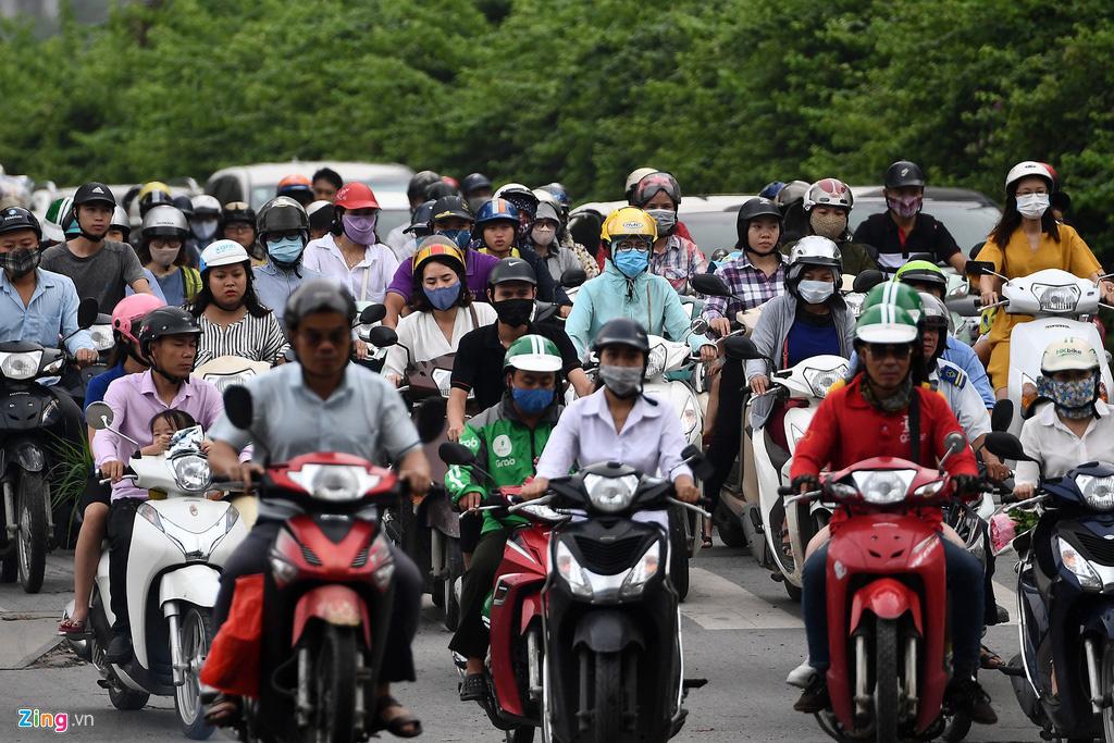 Thị trường xe máy Việt thay đổi thế nào sau 10 năm? - Ảnh 1.
