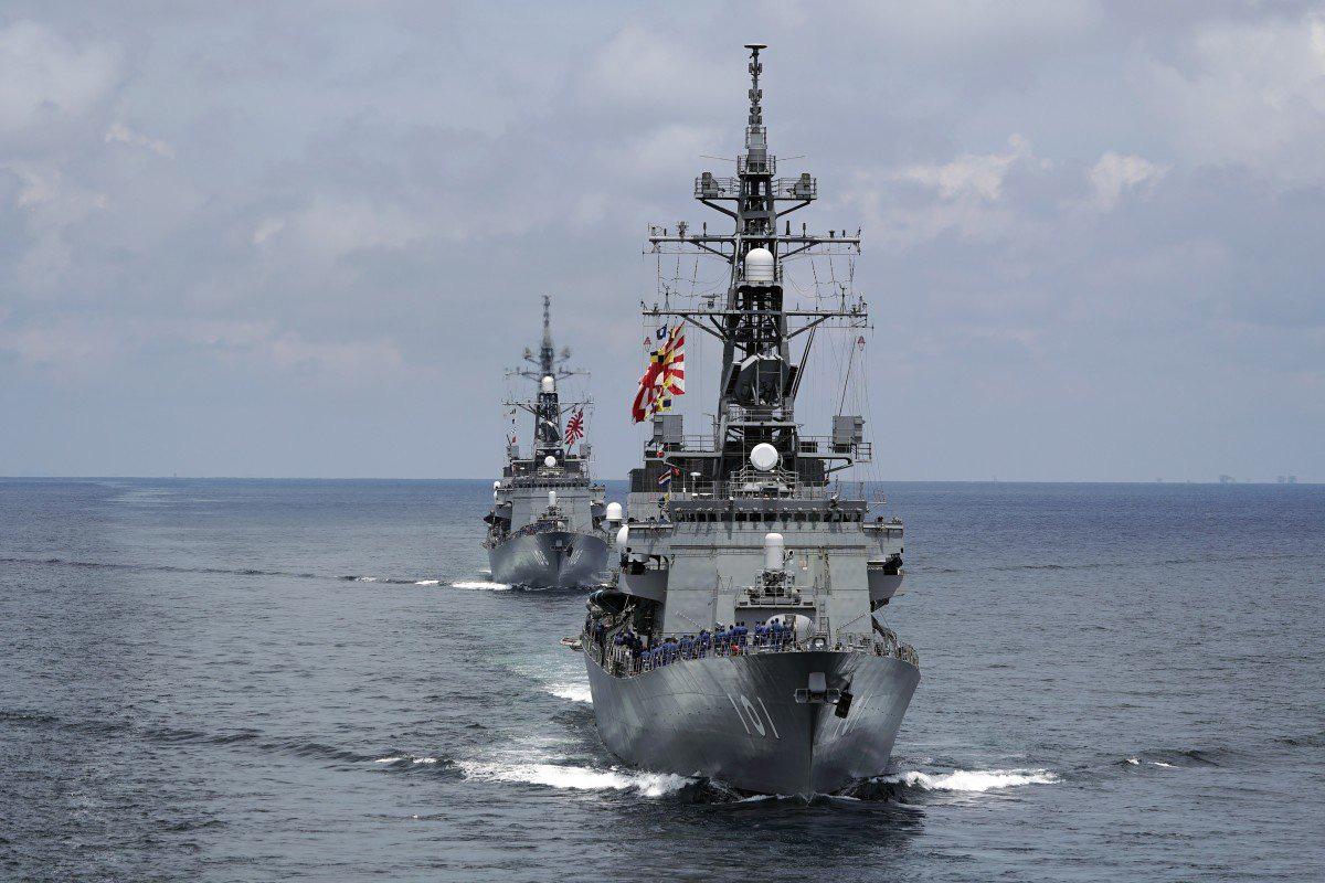 Trung Quốc đang lo sốt vó vì Iran muốn trả thù Mỹ - Ảnh 2.