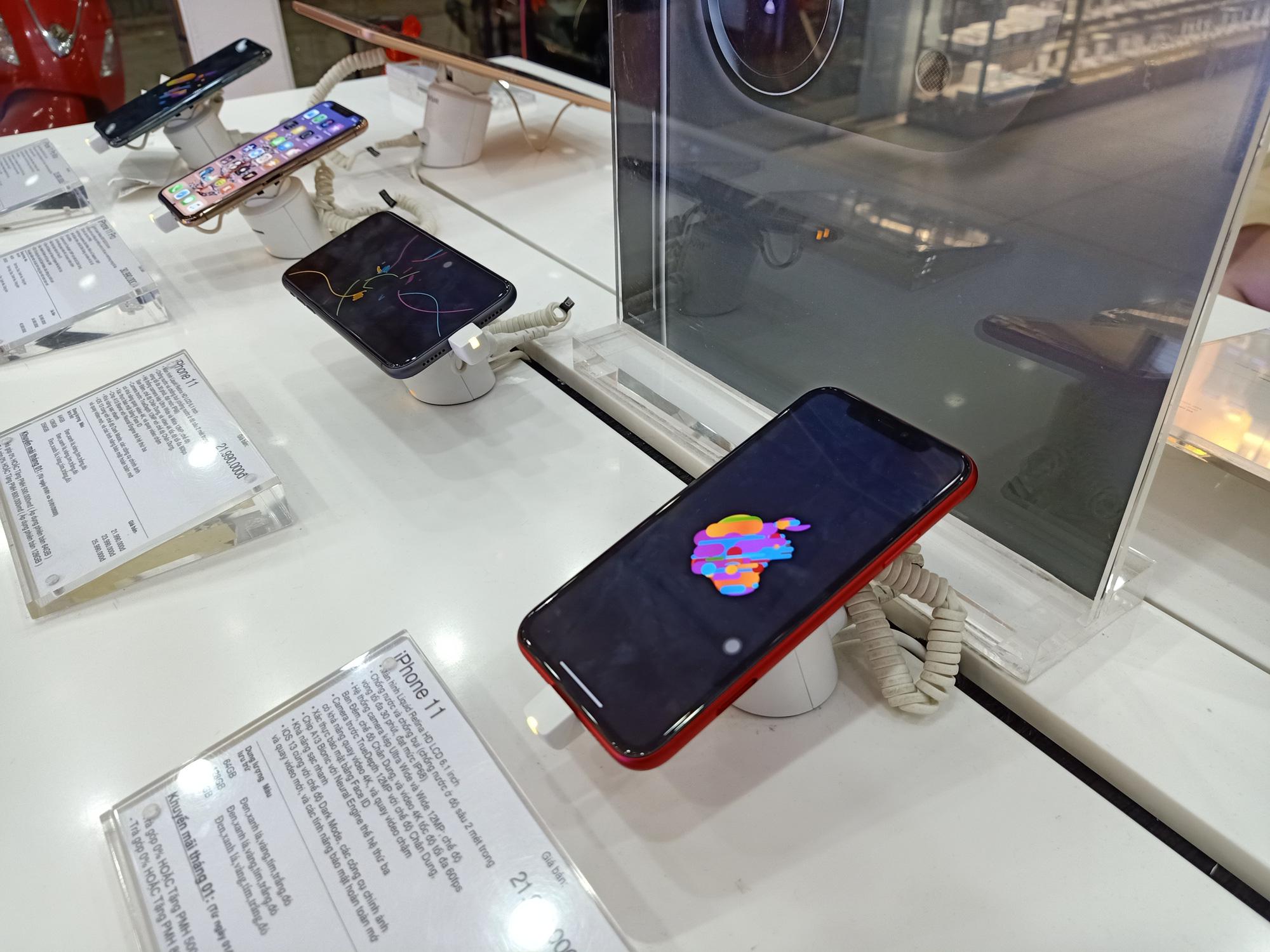 Điện thoại giảm giá tuần này: Android có nhiều ưu đãi hơn iPhone - Ảnh 1.