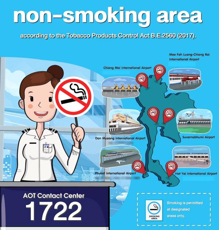 Lí do du lịch Thái Lan bị phạt hơn 76 triệu đồng khi đến những nơi công cộng - Ảnh 3.