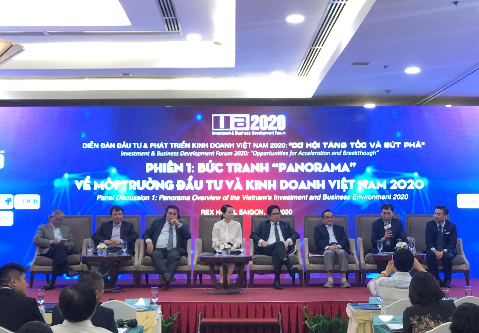 Chuyên gia kinh tế Võ Trí Thành: Hà Nội, TP HCM chưa bao giờ nghẽn như vậy - Ảnh 2.