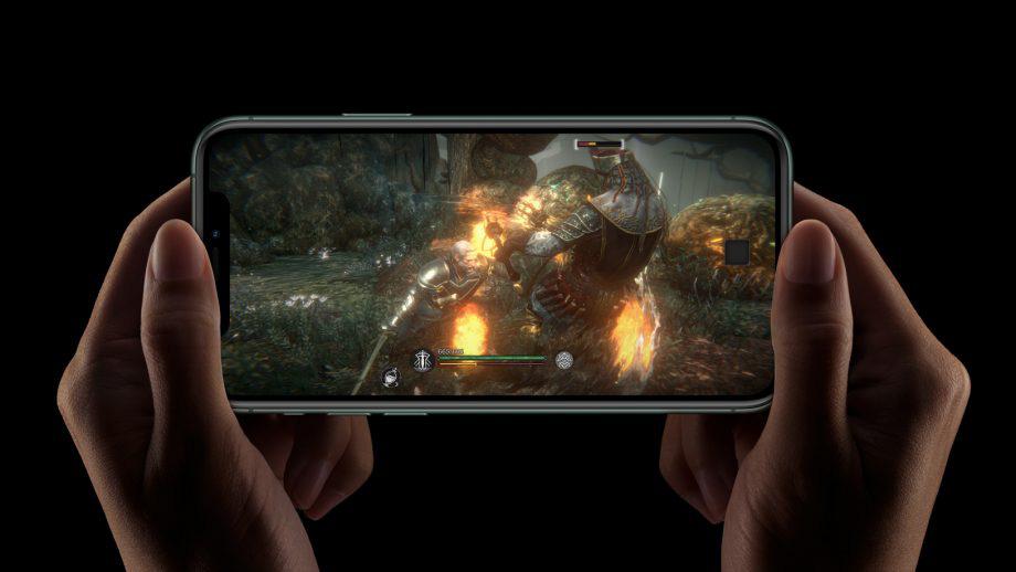 iPhone 2020 sẽ sử dụng được lâu hơn nhờ công nghệ đặc biệt trên Apple Watch - Ảnh 3.