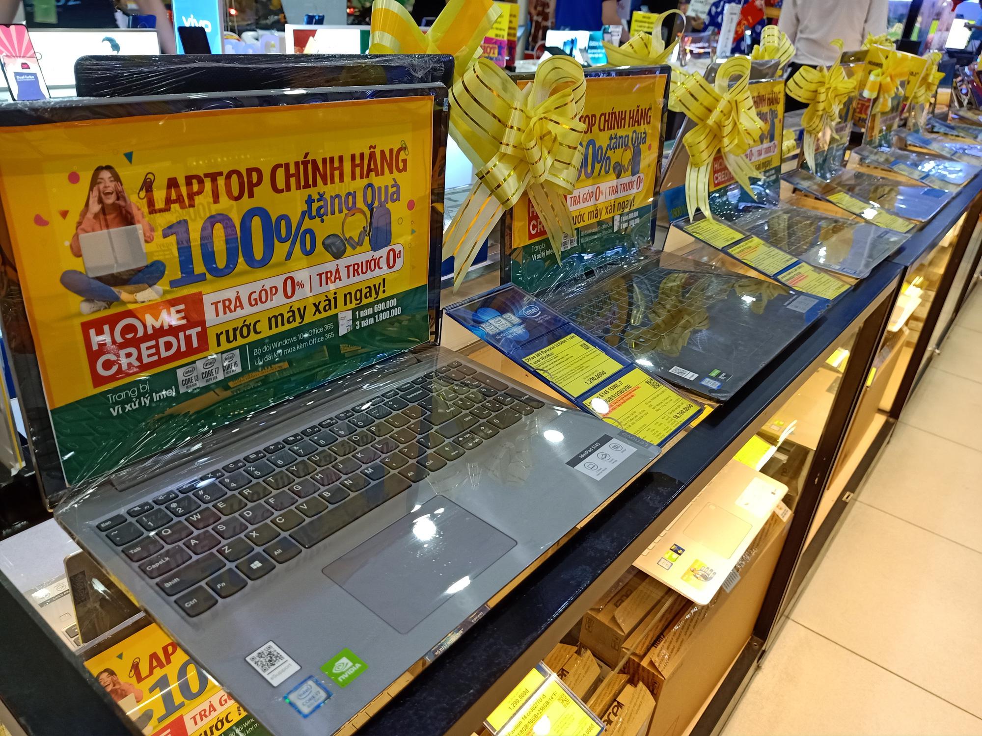 Laptop giảm giá tuần này: Macbook được ưu đãi thêm, máy Windows ưu đãi cho CPU Intel thế hệ 10 - Ảnh 3.