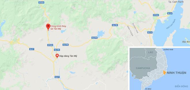 Thi công dự án thủy điện tích năng đầu tiên tại Việt Nam - Ảnh 2.