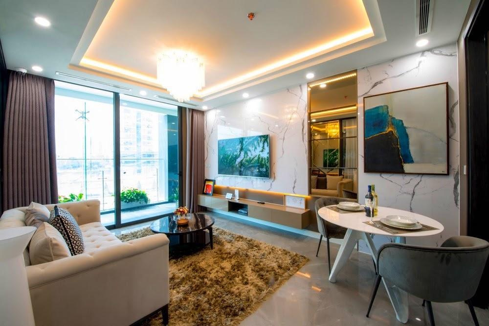 """'Cơn địa chấn"""" ngày đầu năm 2020: Cơ hội sở hữu căn hộ chuẩn resort chỉ với giá 2020 đồng - Ảnh 2."""